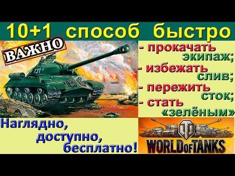 Читы в игре World of tanks