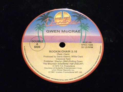 Rockin Chair - Gwen McCrae