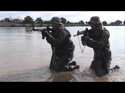 陸上自衛隊 | Japan Ground Self-Defense Force