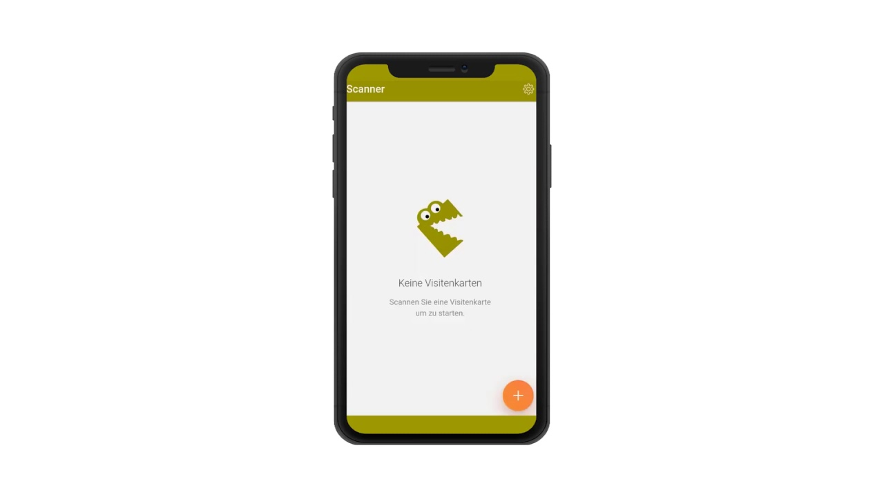 Tesla Low Code Visitenkarten Automatisch In Den Enterprise Browser Importieren