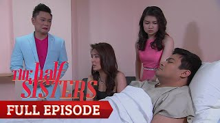 The Half Sisters | Full Episode 175