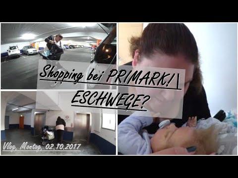 Shopping Primark mit Tabitha & Milan! 😍 |ESCHWEGE?! || Reborn Baby Deutsch || Little Reborn Nursery