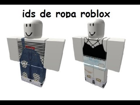 Ids De Ropa Roblox By Vanessa Gamer49787 - hathair code roblox rhs youtube
