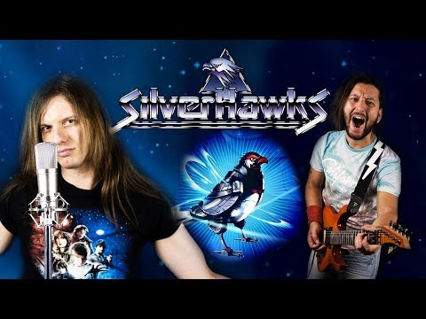 Silverhawks Opening Theme (Metal Cover)