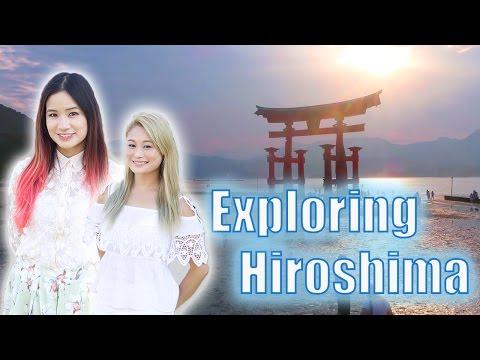 Exploring Hiroshima With Kim Dao & Moe Style