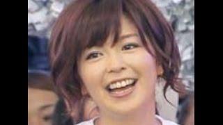 元フジ・中野美奈子アナ、ブログでも出産報告「私たちの愛の結晶を見て!...