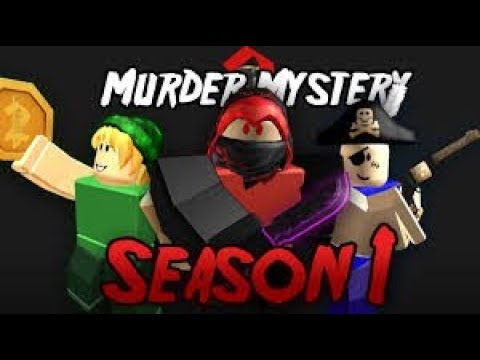 Roblox Murder Mystery 2 Glitches 2019 - which is better rune or ginger roblox murder mystery easy