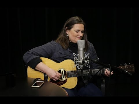 The Open Mind: Full-Hearted Hymns - Madeleine Peyroux