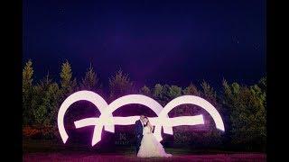 Jessica & Tony / Bear Creek Mountain Resort / Wedding Film