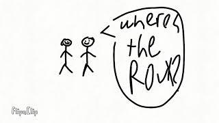 Roux (ROBLOX parody)