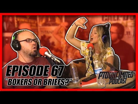"""""""Boxers or Briefs?"""" - PTOUnlimited Podcast"""