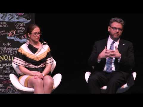 ETS16: Staging Distributed Energy Innovation: Moving from Vision to Reality