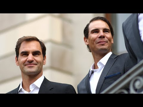 Federer, Nadal And Team Europe Speak Ahead Of Laver Cup – Watch Live