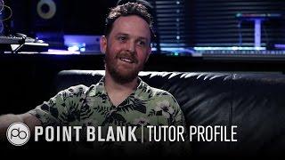 Tutor Profile: John Watson (BBC, Channel 4, Sony BMG)