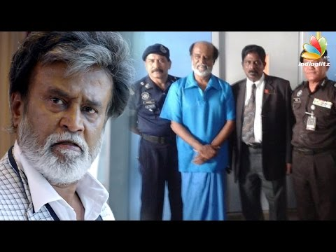 Kabali climax changed in Malaysia | Latest...