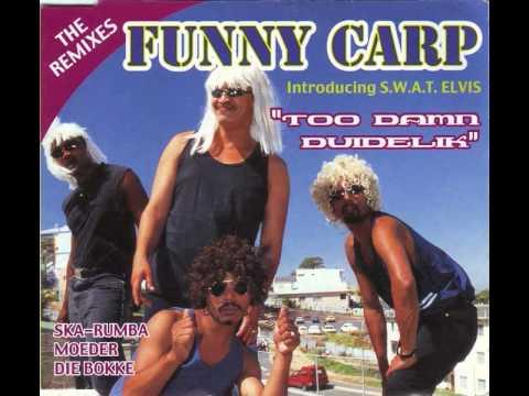 Funny Carp - Moeder