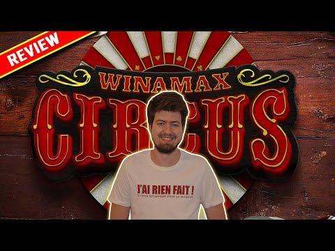 [Tournoi - Winamax Circus] Analyse de mains