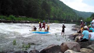 #Whitewater #Rafting #FAIL - How Not To Do It! #Ocoee #River