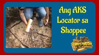 Download Ang AKS Locator sa Shoppee | Yamashita Treasures