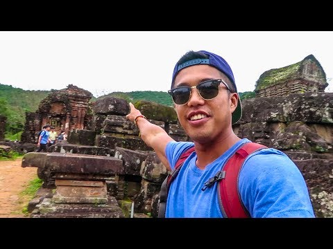 64 | THE BIG BUM HOLES OF MY SON (Southeast Asia Travel VLOG)
