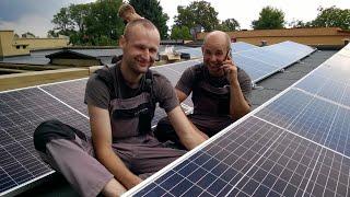 Fotowoltaika: SELFA polski producent paneli słonecznych