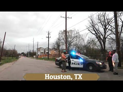 DALLAS, TX HOODS  VS  HOUSTON, TX HOODS