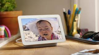 Google Nest Hub | Relive all your favourite memories