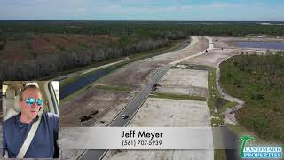Grand Landings of Palm Coast Florida by Home Lot Packages and Landmark Properties