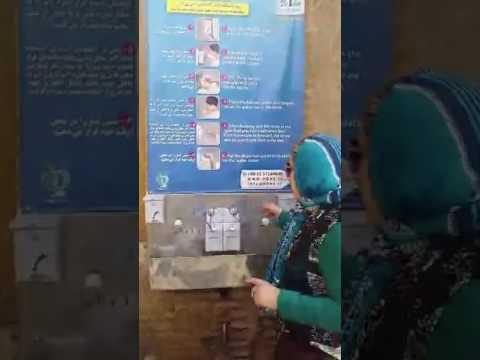 اختراع خارق العاده یزدی ها برای اب سرد کن - Yazdi fantastic invention for water coolers