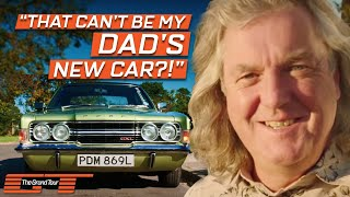 The GrandTour: The Year of James May