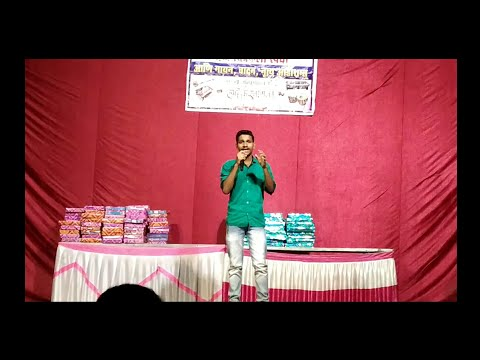 O Saiyyan   Agneepath   Live Performance   Tushar Uinwar   2nd Winner