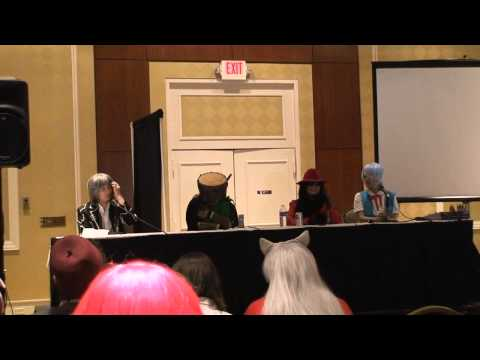 Anime Dating Game 3, SVScon 2011 from YouTube · Duration:  14 minutes 56 seconds