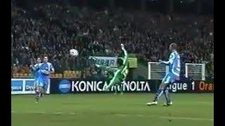 ASSE 3-0 Valenciennes - 18e journée de L1 2006-2007