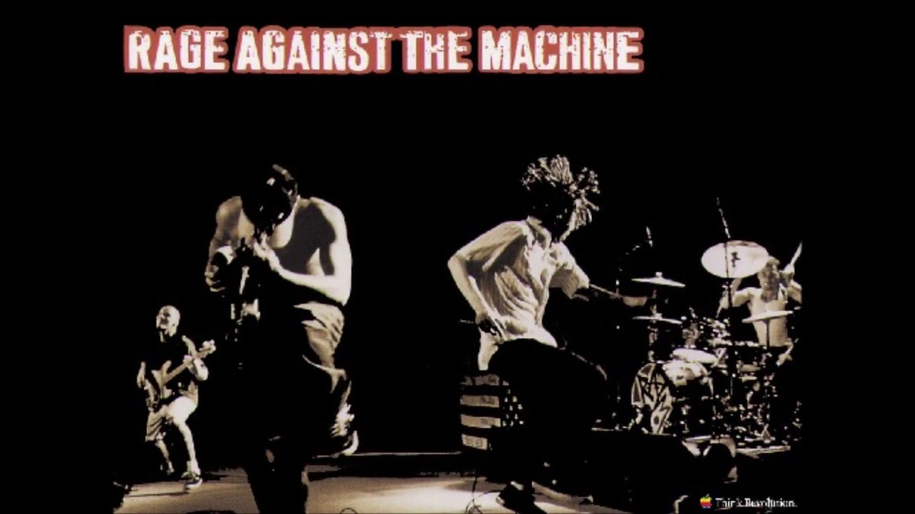 Rage Against The Machine Greatest Hits Playlist Youtube