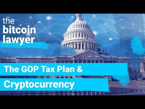 Adam S. Tracy Discusses Cryptocurrency Trading Taxation