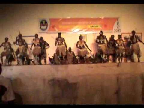 Burkina Faso - Gaoua Lobifest (Nov. 2013)