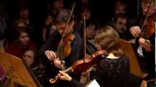 N. Rimsky-Korsakov. Scheherazade. Movement 2