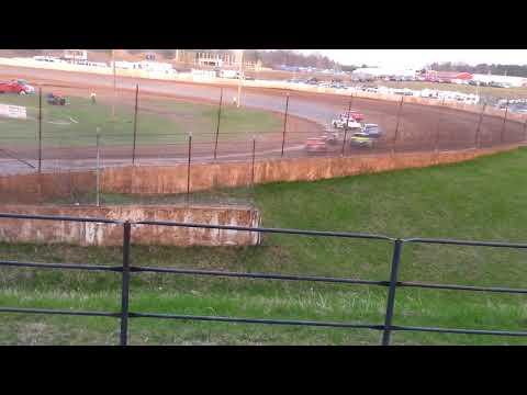 Rice Lake Speedway 5-10-19