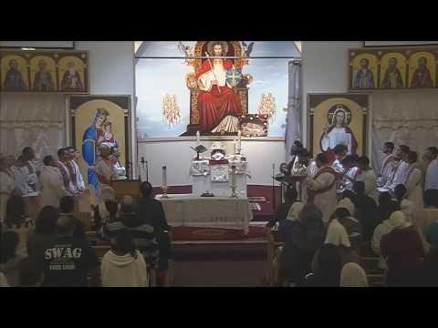 StMarkDC Holy Week 2013-Bright Saturday