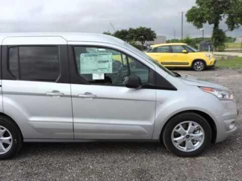 Randall Noe Terrell >> 2014 Ford Transit Connect Wagon 4dr Wgn SWB XLT w/Rear ...