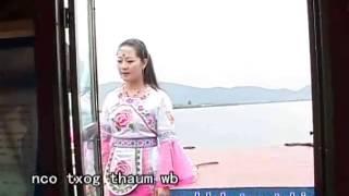 Laj Tsawb (邹兴兰) - Tseem Nyob Tos MV