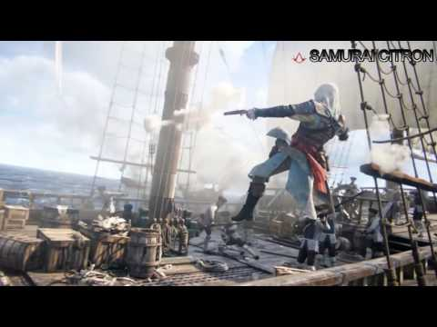 G-Eazy Vengeance On My Mind (Assasin's Creed Music Video)