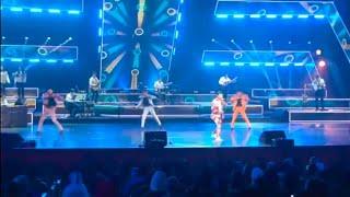 Ернар Айдардың ''Тамаша'' концертінің қызықты сәттері #Backstage