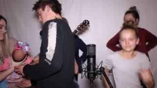 Kenny Holland & his sisters - You'll Be In [My Heart] Will Go On
