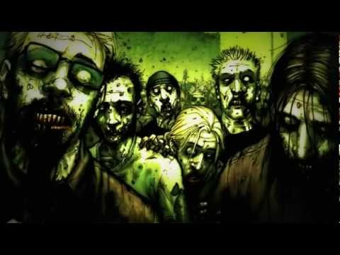 Do it yourself zombie apocalypse youtube do it yourself zombie apocalypse solutioingenieria Image collections