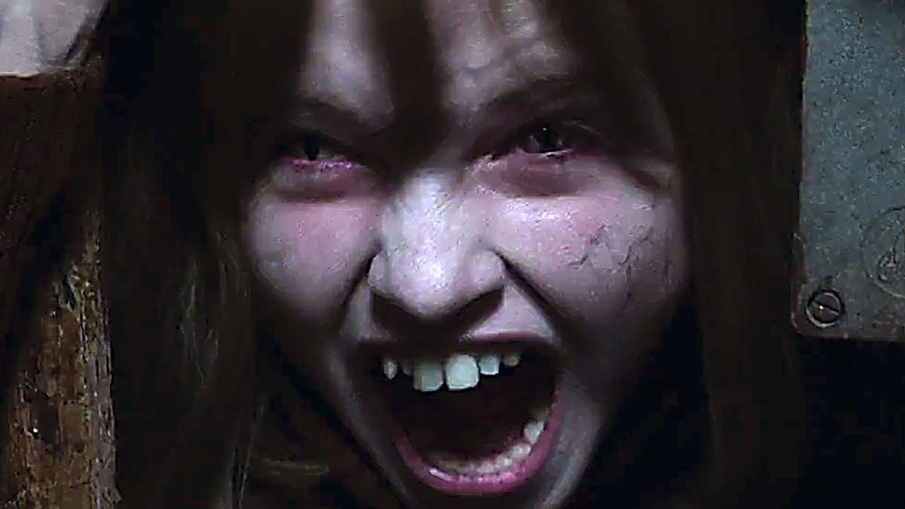film hantu the conjuring 2