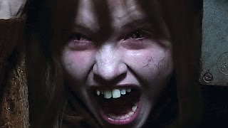 The Conjuring 2 Movie REAL Scary Story Movie REAL Enfield Haunting