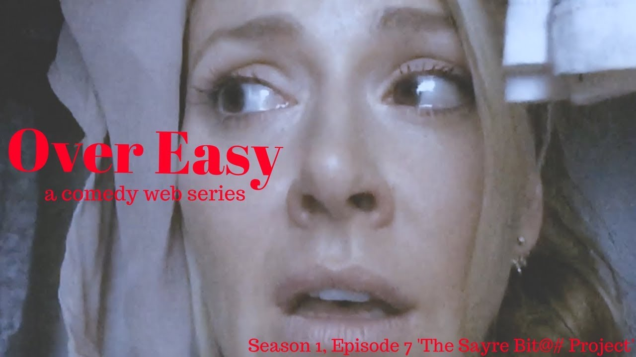 """Download 'Over Easy,' Season 1, Episode 7: """"The Sayre Bit@# Project"""""""