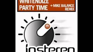 WhiteNoize - Party Time (Original Mix)