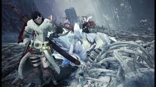 Monster Hunter World : Iceborne (Ps4): A la Chasse au Kirin